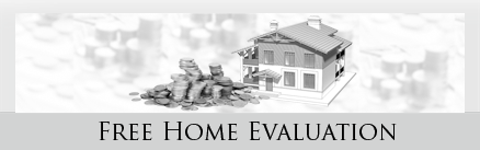 Free Home Evaluation, Mike McMahon REALTOR